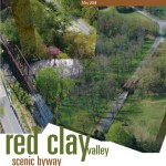 Red Clay Valley Scenic Byway Nomination Application, Corridor Management Plan, and Ordinance Protection Strategies